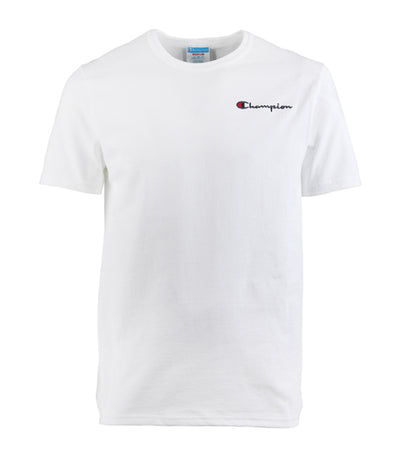 Heritage Short Sleeve Tee White
