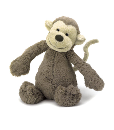 jellycat bashful monkey 14""