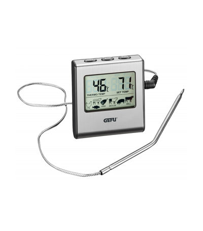 Gefu Tempere Digital Meat Thermometer