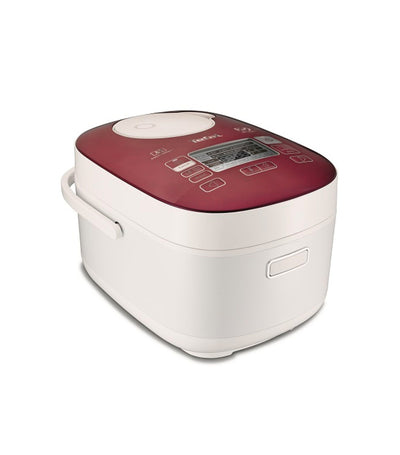 Tefal Fuzzy Spherical Pot Rice Cooker