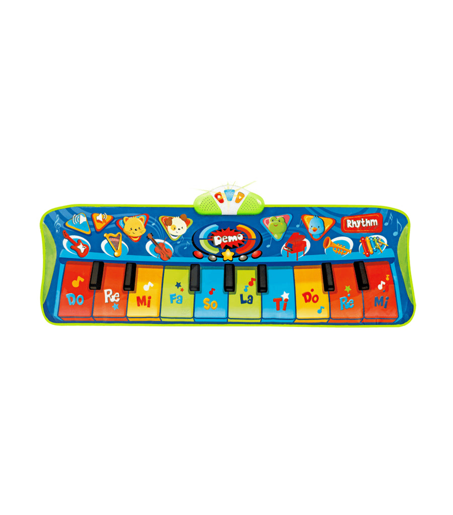 winfun step to play junior piano