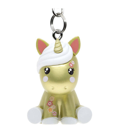 Unicorn Keychain Buttercup
