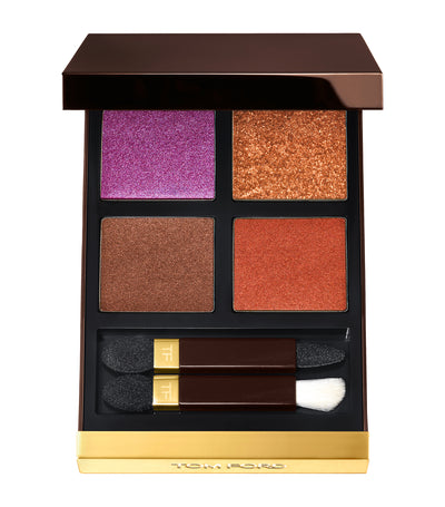 tom ford eye color quad african violet