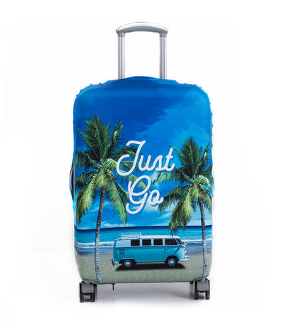 Just Go Luggage Cover Medium