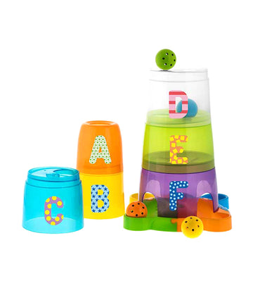 chicco stack and fun cups