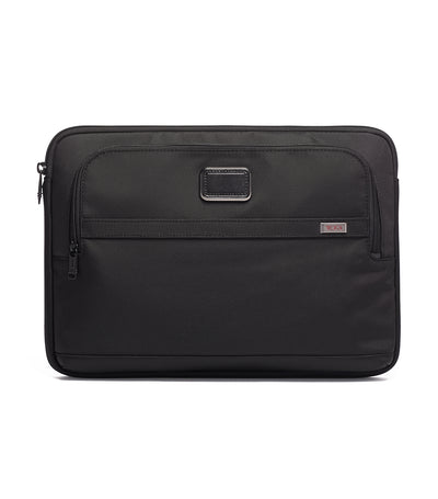 Large Laptop Cover Black