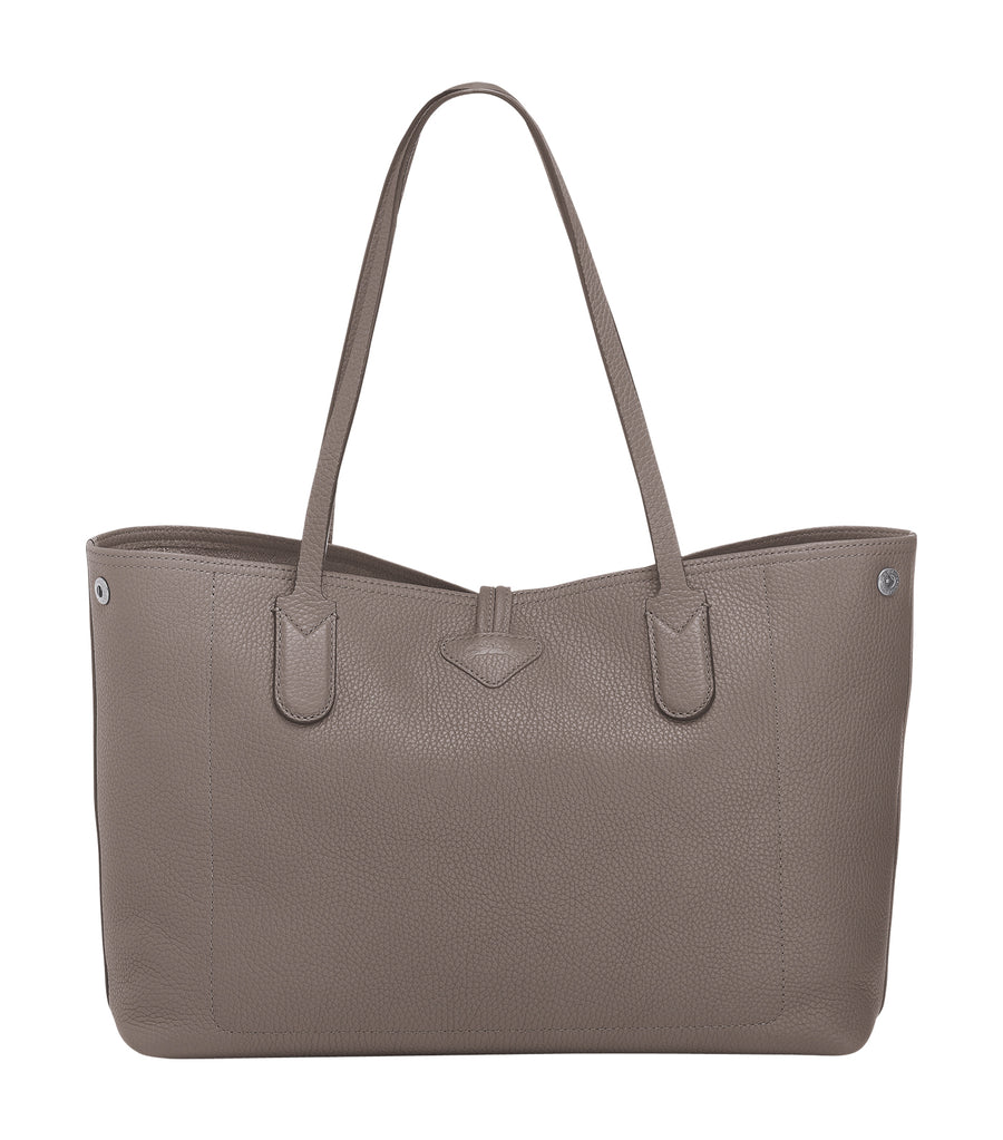 Roseau Essential Shoulder Bag M Gray