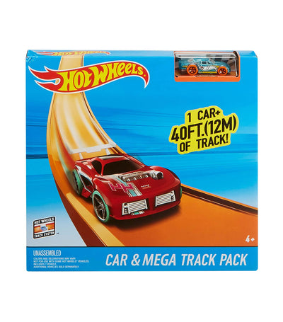 hot wheels mega track pack