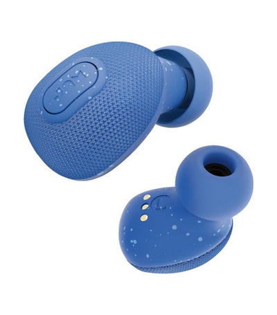 Live True Wireless Bluetooth® Earbuds Blue