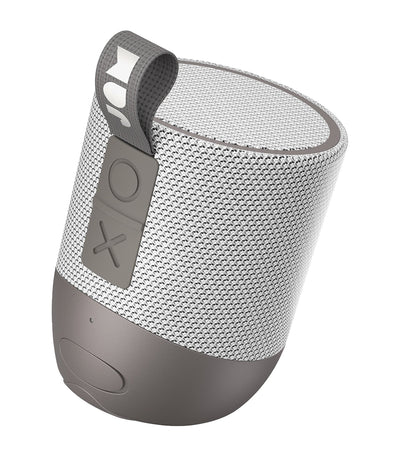 Double Chill Bluetooth® Speaker Gray