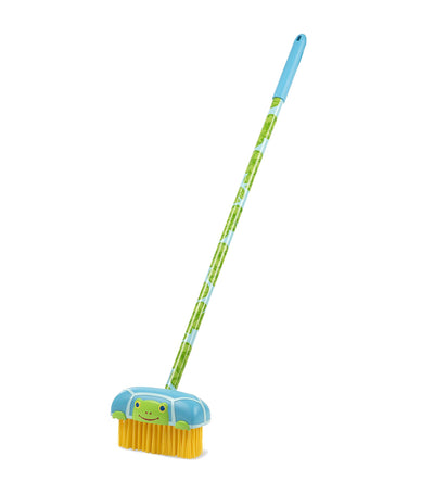 melissa & doug sunny patch dilly dally push broom