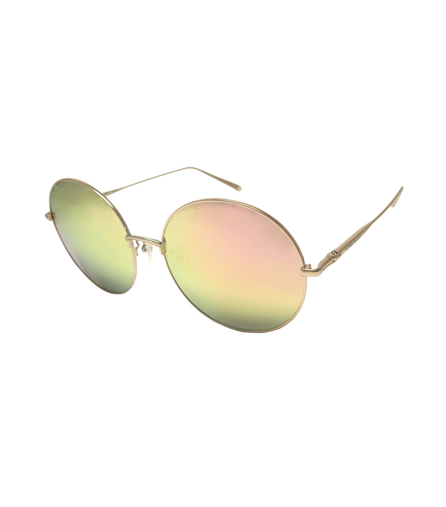 Sunglasses Rose Gold