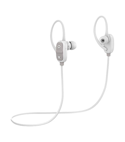 Live Large Wireless Bluetooth® Earbuds Gray