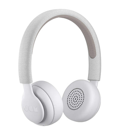 Been There On-Ear Wireless Headphones Gray