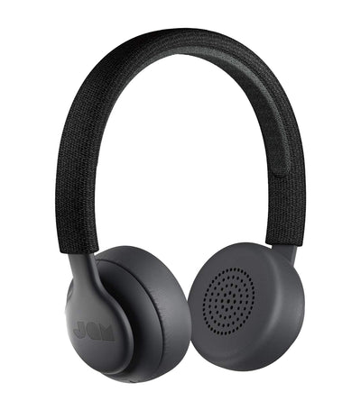 Been There On-Ear Wireless Headphones Black