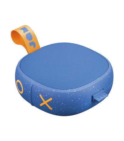 Hang Up Bluetooth® Speaker Blue
