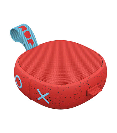 Hang Up Bluetooth® Speaker Red