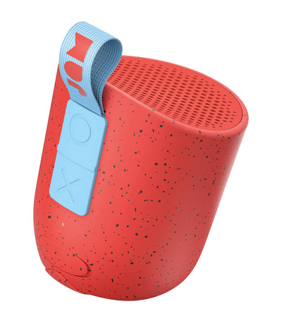 Chill Out Bluetooth® Speaker Red