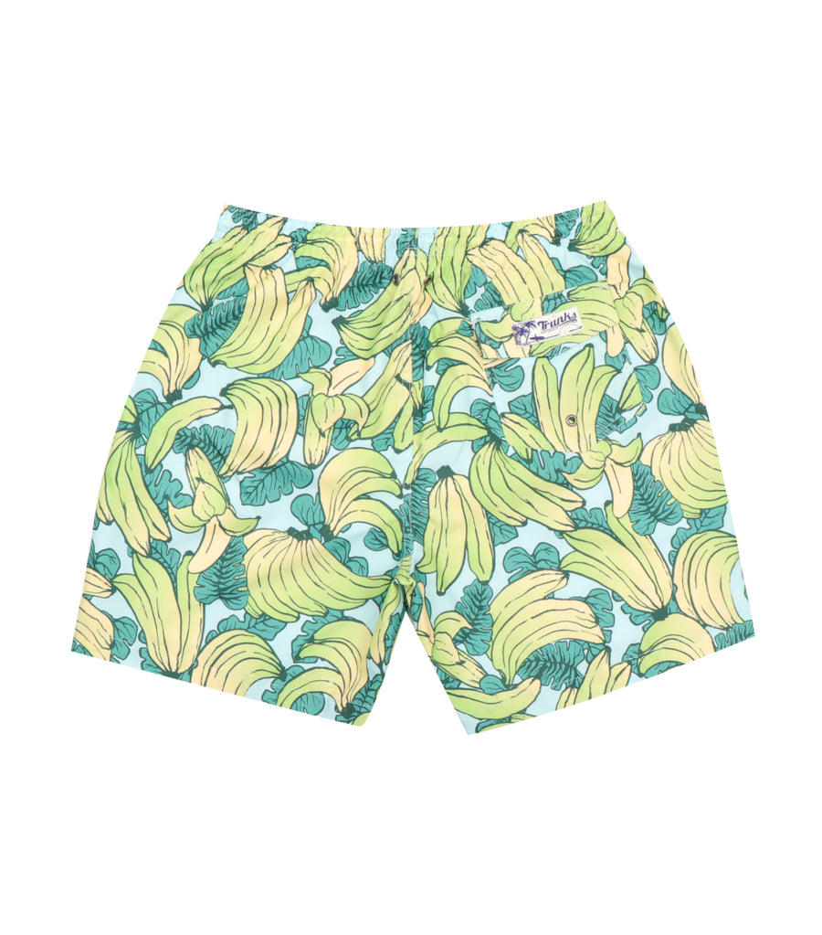 Trunks Surf & Swim Co. Swim Shorts - Banana Palm