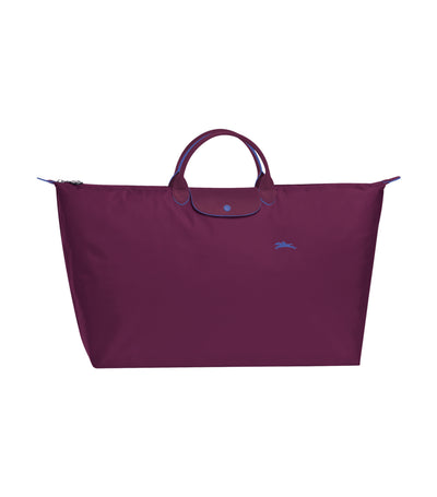 Le Pliage Club Travel Bag XL Plum