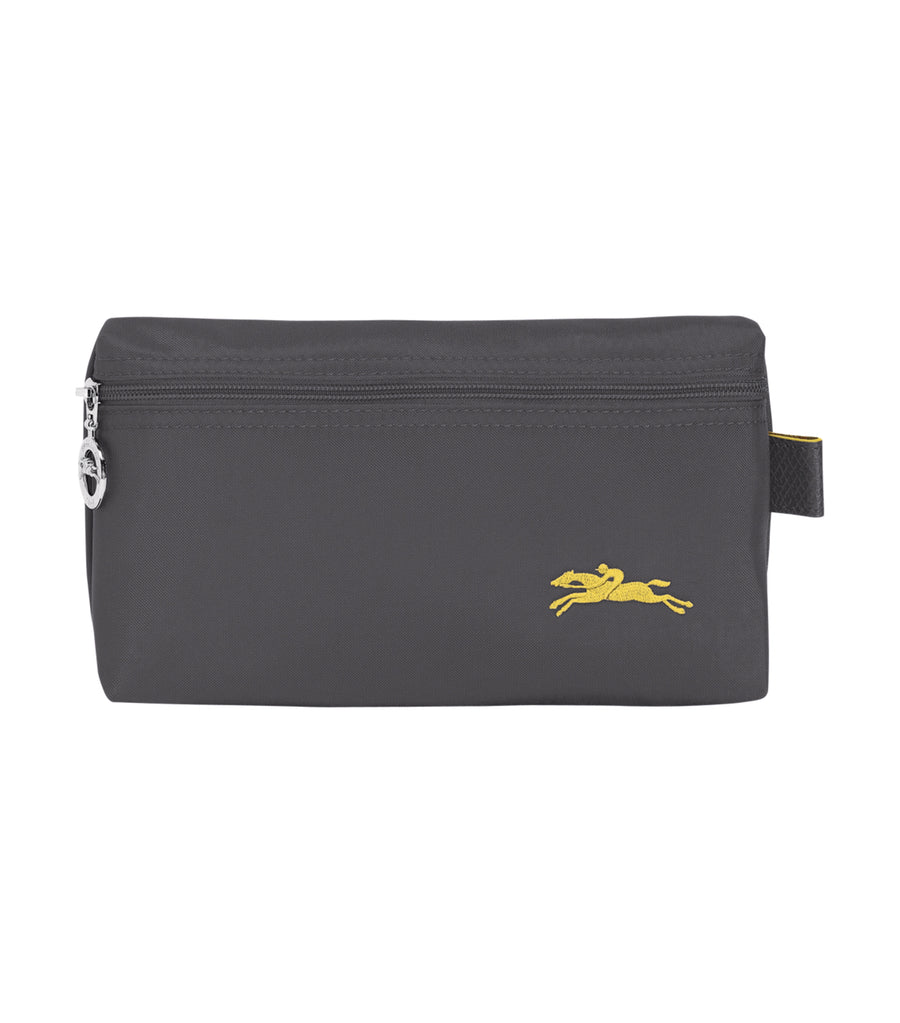 Le Pliage Club Pouch Gun Metal