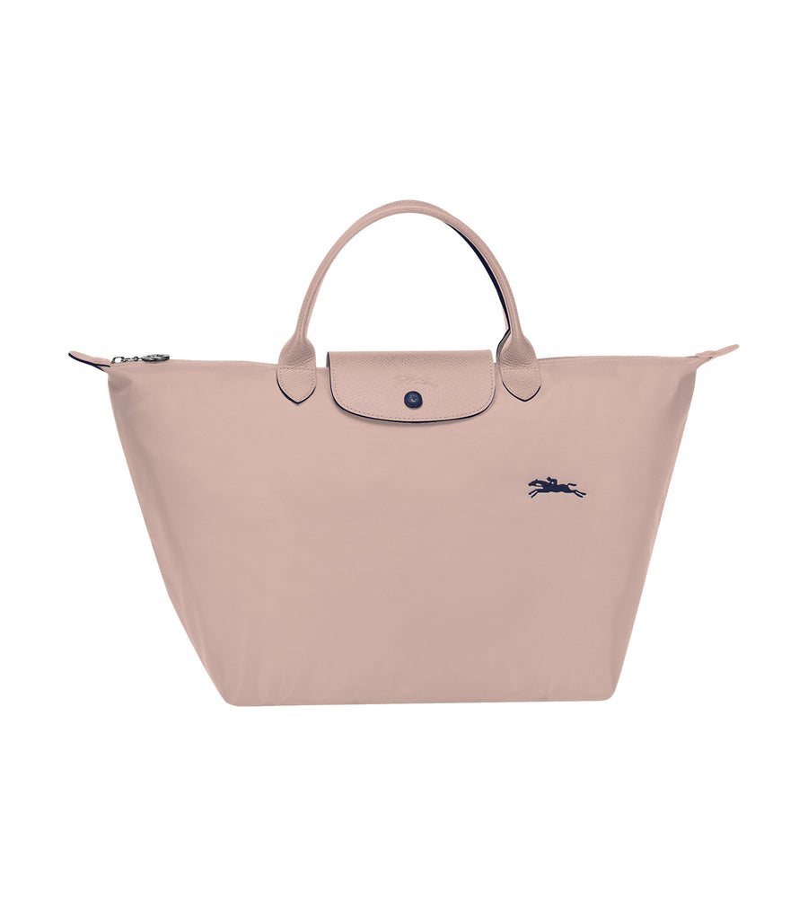 Le Pliage Club Top-Handle M Hawthorn
