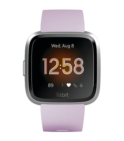Versa Lite™ Lilac and Silver