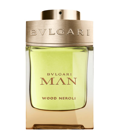 Bvlgari for BVLGARI MAN Wood Neroli Eau de Parfum 100ml