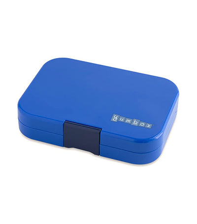 yumbox neptune blue original bento lunch box