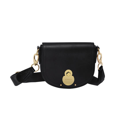 Cavalcade Crossbody Bag S Black