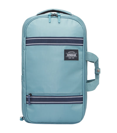 Aston Backpack 2 Teal