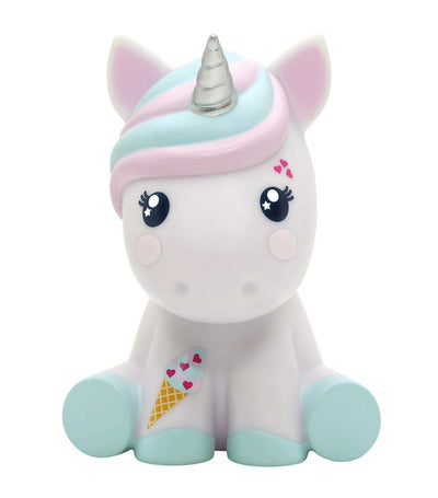 Unicorn Vinyl Figurine Bubblegum