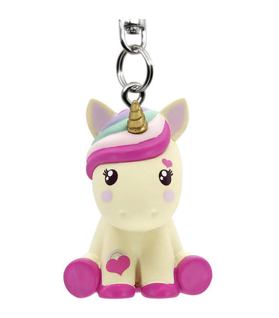 Unicorn Keychain Candy
