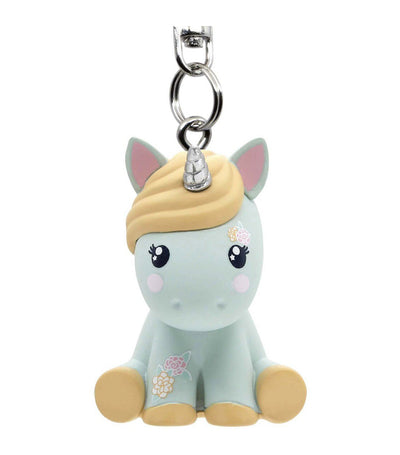 Unicorn Keychain Bubbles
