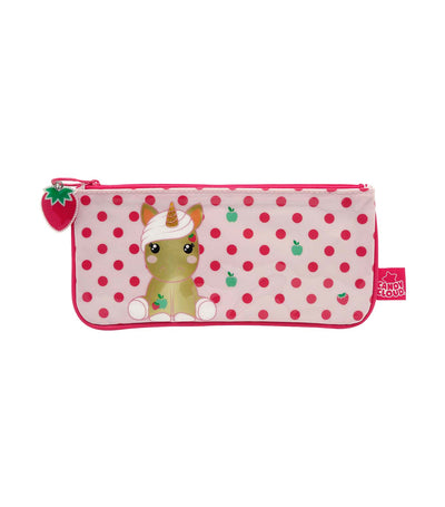 candy cloud jazzy pencil case