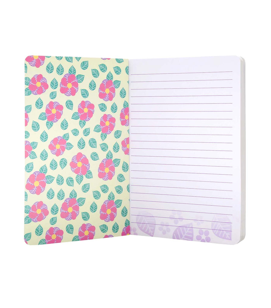 candy cloud dasha small notebook