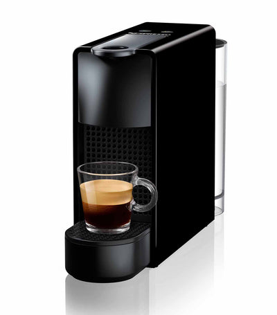 Nespresso Essenza Mini - Black