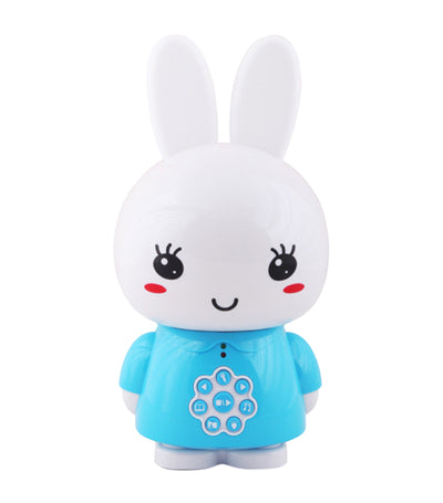 alilo honey bunny classic mp3 g6 - blue