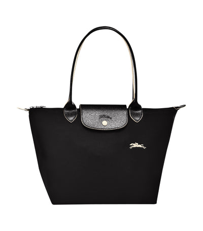 Le Pliage Club Shoulder Bag S Black