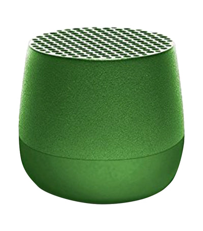 Mino Original Bluetooth Speaker New Dark Green