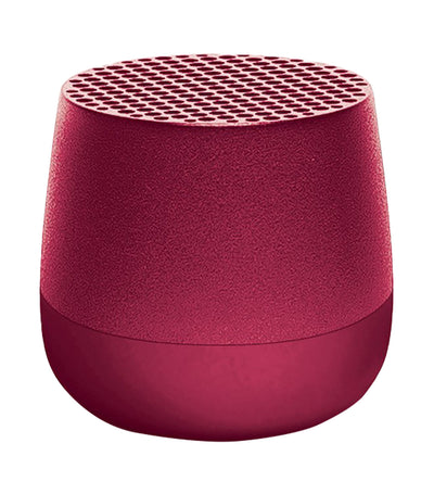 Mino Original Bluetooth Speaker New Dark Plum