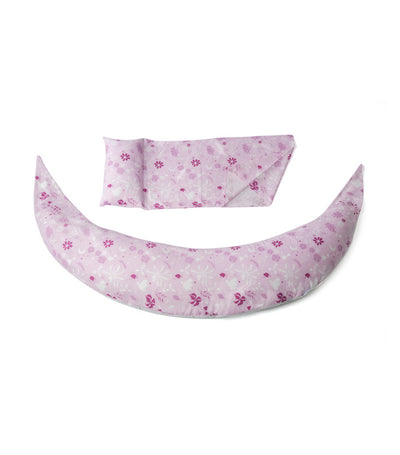nuvita dreamwizard pillow pink