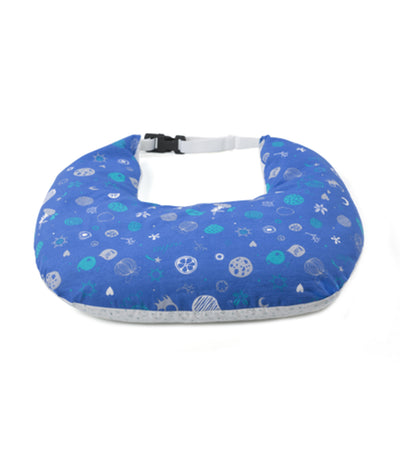 nuvita feedfriend pillow boy blue