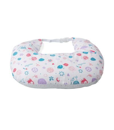 nuvita feedfriend pillow lady white