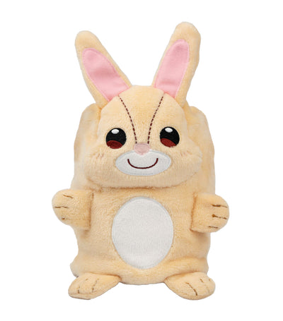 winfun 3-in-1 baby pal blanket - bunny