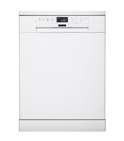 Maximus Free Standing Dishwasher - White