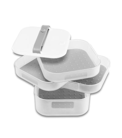 MakeRoom Swivel Case