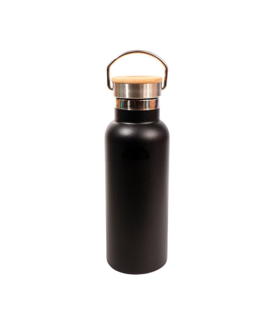 SIP Rocket Insulated Tumbler - Black