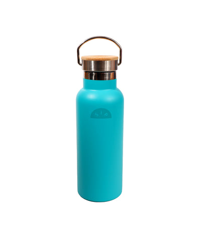 SIP Rocket Insulated Tumbler - Teal