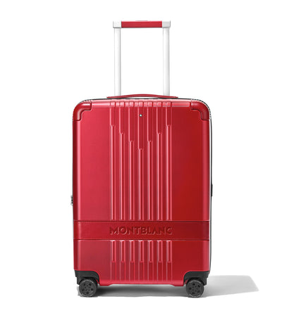 #MY4810 Montblanc x (RED) Cabin Trolley Red